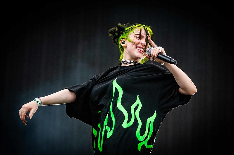 Billie Eilish Makes Grammy History: Should It Have Been Her?