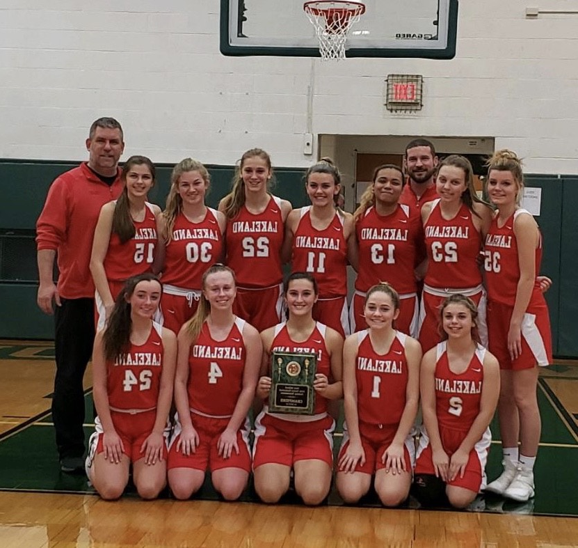 A 2020 Girls Basketball: A Season for the Books